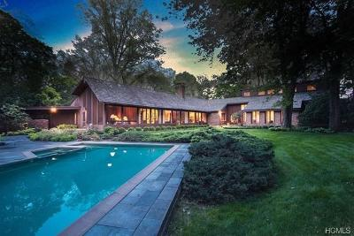 Dutchess County Single Family Home For Sale: 1 Gus Siko Road