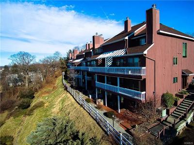 Tarrytown Condo/Townhouse For Sale: 279 South Broadway #C