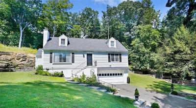 Connecticut Single Family Home For Sale: 37 Fairway Lane