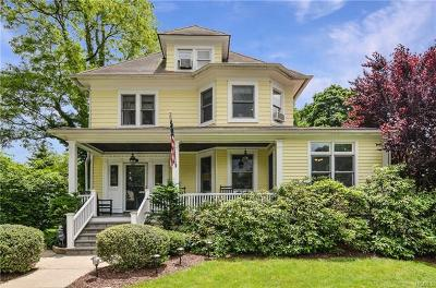 Larchmont Single Family Home For Sale: 3 Mayhew Avenue