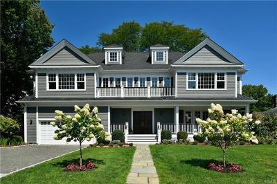 Mamaroneck Rental For Rent: 810 Orienta Avenue