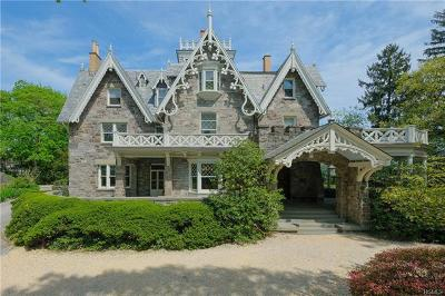 Westchester County Single Family Home For Sale: 50 Crows Nest Road