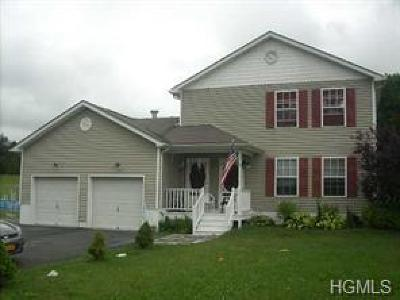 Multi Family 2-4 For Sale: 421 Route 284