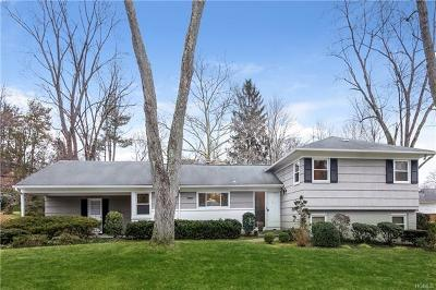 Rye Brook Single Family Home For Sale: 6 Dorchester Drive