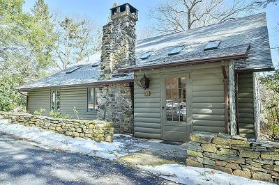 Putnam County Single Family Home For Sale: 32 Cat Briar Road