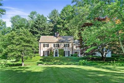 Katonah Single Family Home For Sale: 77 Todd Road