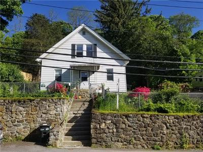 Westchester County Multi Family 2-4 For Sale: 27 Church Street