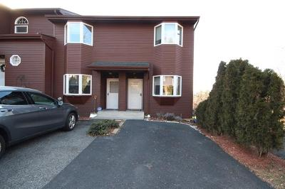 Ossining Single Family Home For Sale: 11 Vista Court