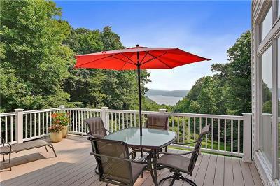 Croton-On-Hudson Single Family Home For Sale: 41 Bramblebush Road