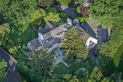 Bronxville Single Family Home For Sale: 4 The High Road