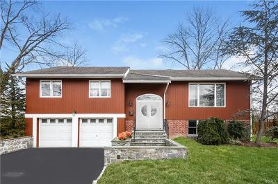 Rye Brook Single Family Home For Sale: 20 Country Ridge Drive