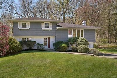 Hartsdale Single Family Home For Sale: 40 Dalewood Drive