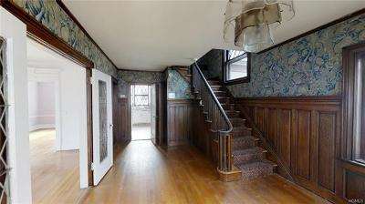 Mount Vernon Single Family Home For Sale: 176 Pennsylvania Avenue
