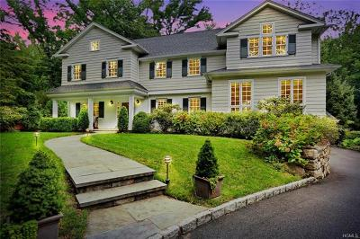 Connecticut Single Family Home For Sale: 143 Overlook Drive