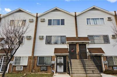 Bronx Multi Family 2-4 For Sale: 119 White Plains Road