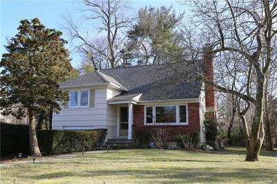 Scarsdale Rental For Rent: 70 Palmer Avenue