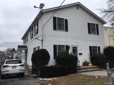 Port Chester Multi Family 2-4 For Sale: 136 Oak Street