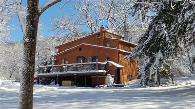 Putnam County Single Family Home For Sale: 459 Richardsville Road