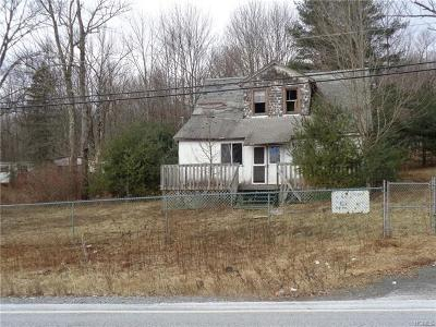 Sullivan County Residential Lots & Land For Sale: 125 Anawana Lake Road