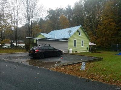 Wurtsboro Rental For Rent: 58 Firehouse Road