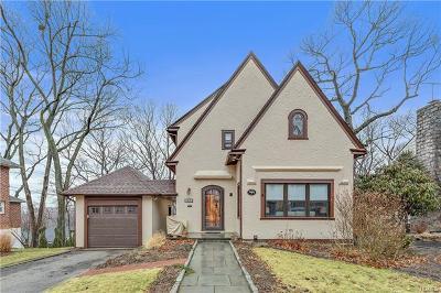 Ardsley Single Family Home For Sale: 26 Orlando Avenue