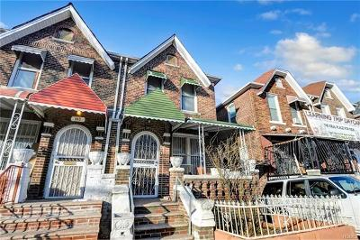 Single Family Home For Sale: 945 Elder Avenue