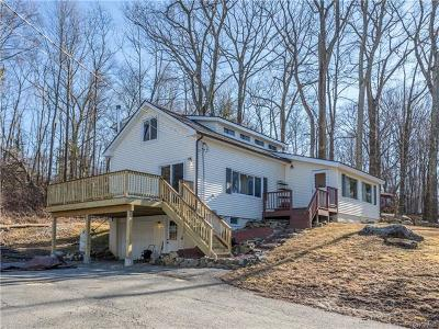 Connecticut Single Family Home For Sale: 32 Warwick Road