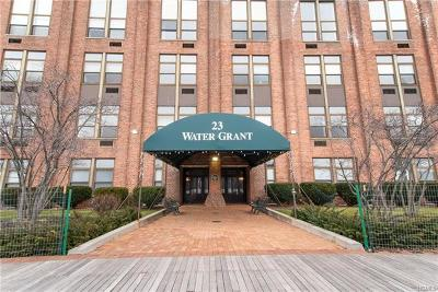 Yonkers Condo/Townhouse For Sale: 23 Water Grant Street #1C