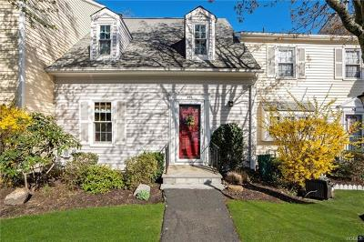 Tarrytown Condo/Townhouse For Sale: 341 Carrollwood Drive