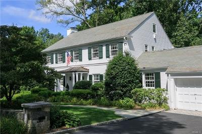 Larchmont Single Family Home For Sale: 29 Mohegan Road