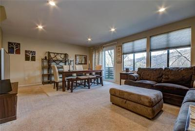 Rockland County Condo/Townhouse For Sale: 435 Country Club Lane