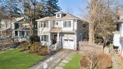 Nyack Single Family Home For Sale: 78 Sickles Avenue