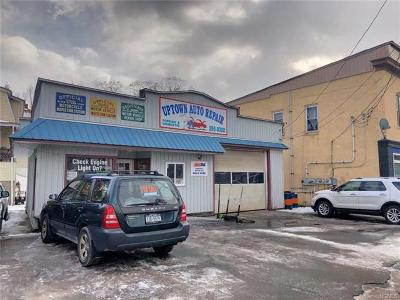 Liberty Commercial For Sale: 329 North Main Street