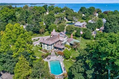 Mamaroneck Single Family Home For Sale: 981 Orienta Avenue