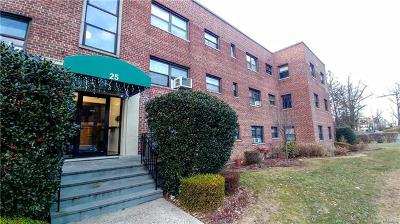 New Rochelle Co-Operative For Sale: 25 Shady Glen Court #2D