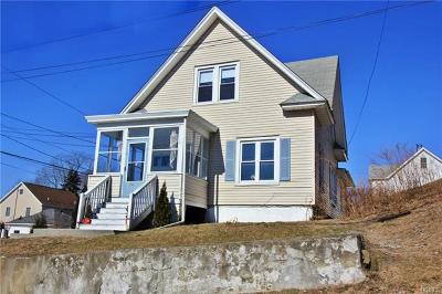 Westchester County Multi Family 2-4 For Sale: 298 Bleloch Avenue