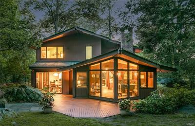 Armonk Single Family Home For Sale: 6 Half Mile Road