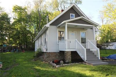 Middletown Single Family Home For Sale: 309 Highland Ave