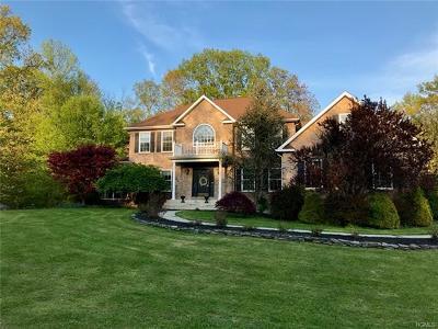 Single Family Home For Sale: 7 Glen Rock Circle
