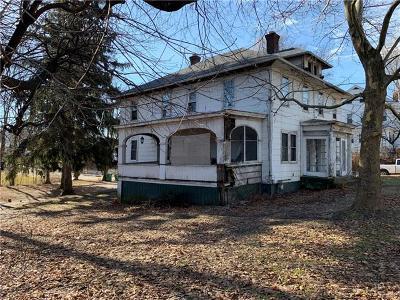 Dutchess County Multi Family 2-4 For Sale: 1228 North Avenue