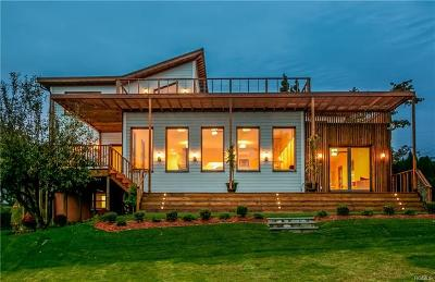 Mamaroneck Single Family Home For Sale: 505 Alda Road