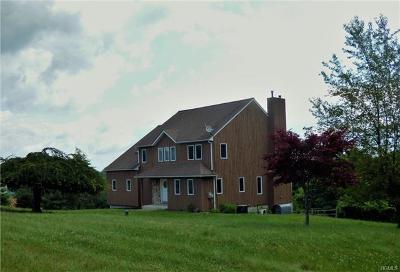 Florida Single Family Home For Sale: 31 Sunrise Ridge
