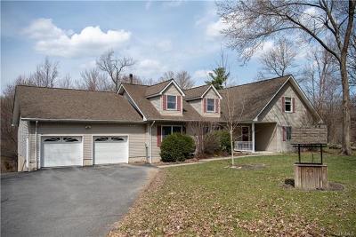 New Windsor Single Family Home For Sale: 23 Misty Ridge Road