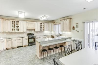Rockland County Single Family Home For Sale: 3 Kaser Terrace