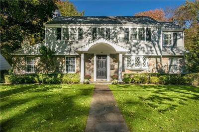 Larchmont Single Family Home For Sale: 14 Bonnie Way