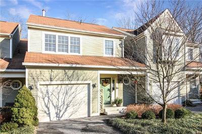 Mount Kisco Single Family Home For Sale: 4402 Victoria Drive