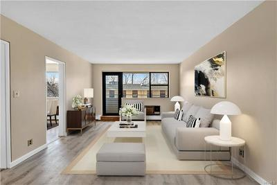 Yonkers Co-Operative For Sale: 1523 Central Park Avenue #3E