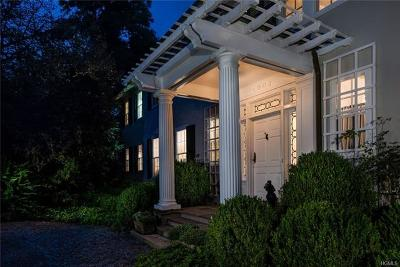 Rye Single Family Home For Sale: 179 Forest Avenue