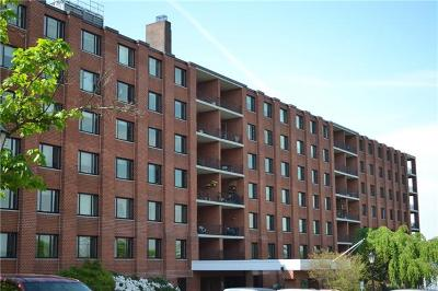 Ossining Co-Operative For Sale: 16 Rockledge Avenue #2K-1