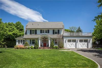 Bronxville Single Family Home For Sale: 1 Northway